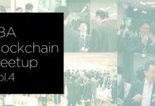 8月20日(月) JBA ブロックチェーン Meetup Vol.4 開催のお知らせ