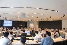 2018年8月28日JBAブロックチェーン部門定例会議のご報告