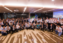 JBA ブロックチェーン Meetup Vol.3を開催しました!